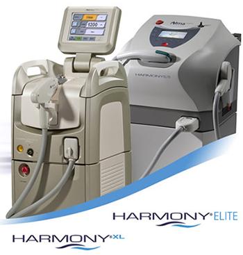Harmony Laser System