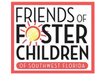 friends of foster children logo
